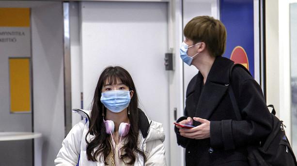 Corona-virus slår kinesisk læge ihjel - dødstal stiger til 42