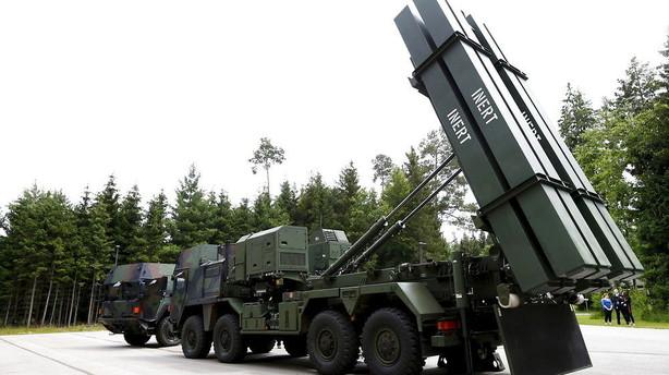 De Konservative vil bevare missilforsvar mod Rusland