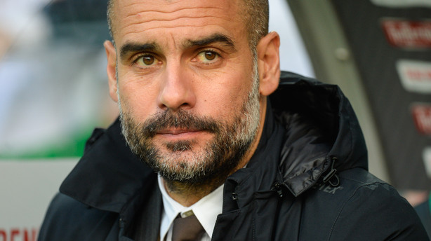 Guardiola kvitter Bayern for at komme til England