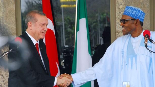 Masser af tyrkere anklages for at forn�rme Erdogan