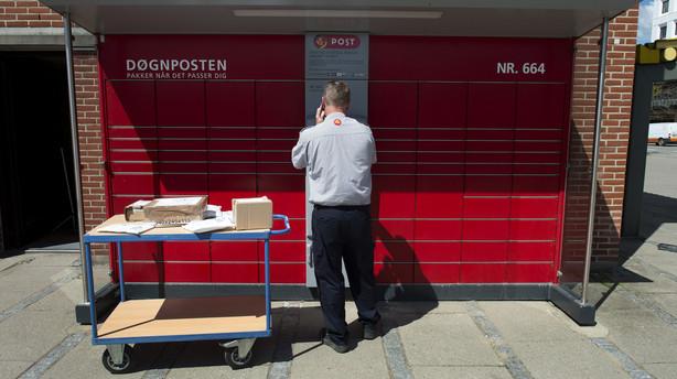Debat: Det er p� tide med en postreform