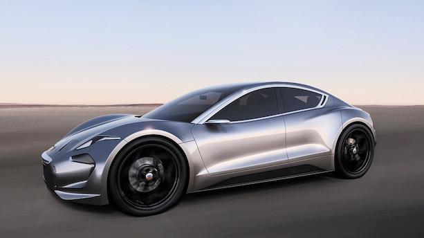 """""""Hvis bilen blev opfundet i dag, ville den aldrig være blevet tilladt"""""""