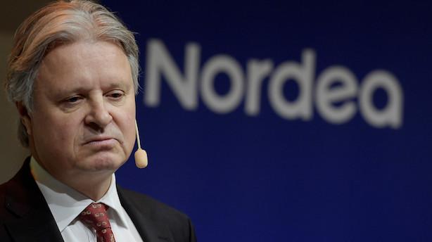 Svensk minister tager afslappet på ny flyttetrussel fra Nordea
