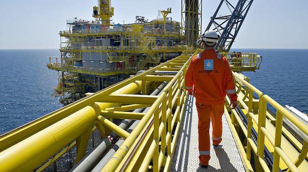 Mærsk og regeringen lander ny nordsøaftale - sikrer fuld genopbygning af Tyra