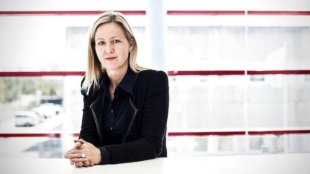 Skuffende salgstal koster på Zealand Pharmas kursmål