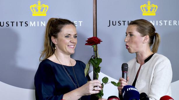 Karen Hækkerup: Mette F går stik imod erhvervslivets behov