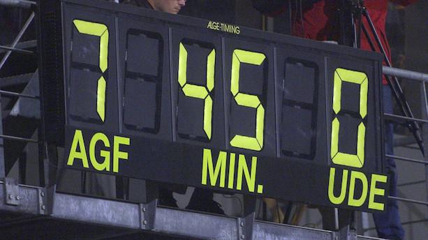 Turneringschef: Det betyder Lyngby-konkurs for Superligaen