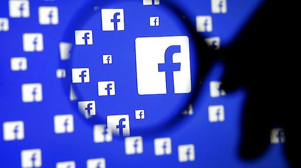 Mens du sov: Facebook skar 37 mia dollar af sin værdi