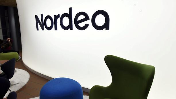 Nordea leverede 500-eurosedler i flere år efter advarsel