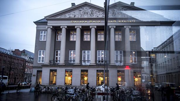 Danske Bank-skandale kan udløse ny EU-lovgivning