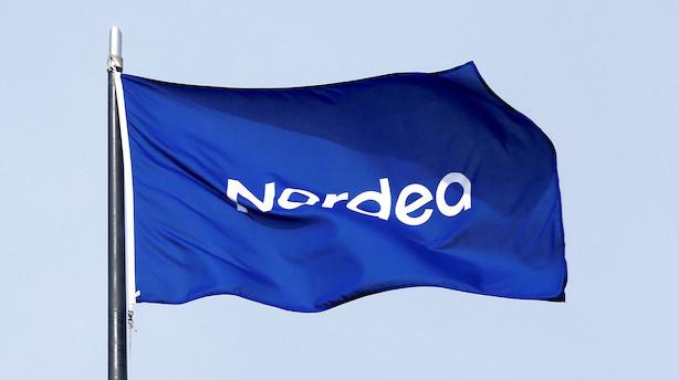 Nordea: Bagmandspolitiet vil have hvidvasksag i retten - citat