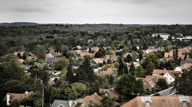 Skatteministeriet beroliger: 80.000 boligejere får tilbud om vejledende ejendomsvurdering inden nytår