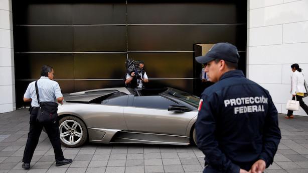 Dansk børnetøjsfirma lander aftale med luksus-bilmærke: Skal lave Lamborghini-kollektion