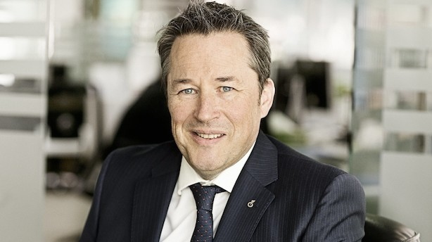 Rambøll henter ny direktør i egne rækker