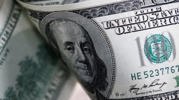 USA: Tiårige rente i laveste niveau nogensinde