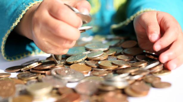 EL: Skandaløst at flere danske børn lever i fattigdom