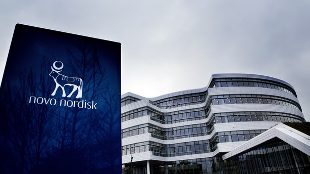 Novo Nordisk vil sende 14 mia til aktionærerne