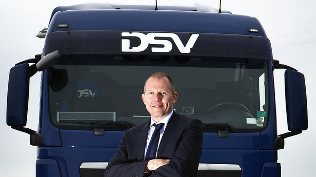 DSV-topchef varsler fyringer i amerikansk milliardkøb