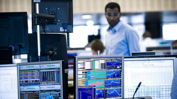 Danske Bank har landets bedste aktiesælger