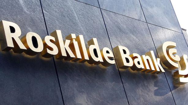 Konkursramt kunde får ingen erstatning af krakket bank