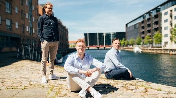 Dansk udlånsplatform for forbrugslån lander aftale med Nordea