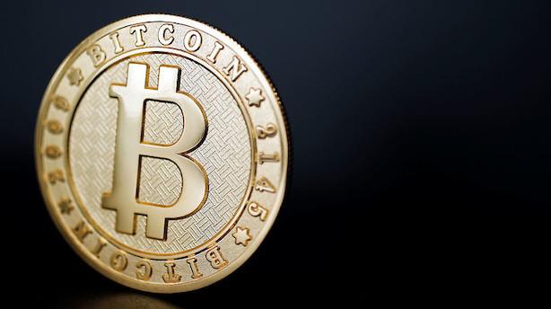 Mens du sov: Tænk hvis man havde købt, hva? - Bitcoin brager igennem 14.000 dollar