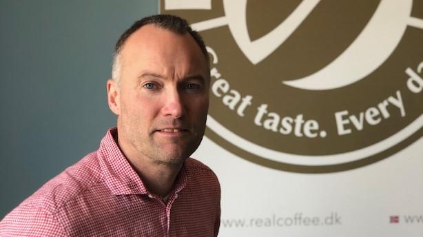 Sådan tæmmer dansk kaffekonge Amazon-monsteret: Vokser op til 40 pct. om måneden