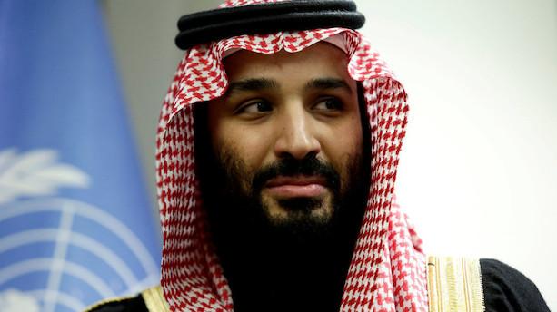 Saudiarabisk charmeoffensiv skal skabe tillid til reformer