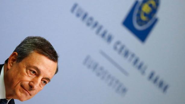 "Højeste lønstigninger i Europa siden 2008: ""Det kan bane vejen for, at ECB trykker på renteknappen"""