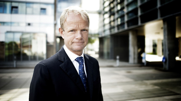 Kåre Schultz går i kødet på Lundbeck og finanshus skærer markant i kursmål: Aktien dykker
