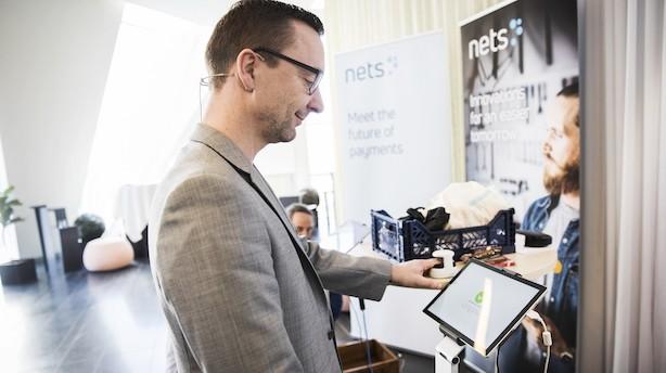 Nets: Fremtidens betalinger bliver usynlige