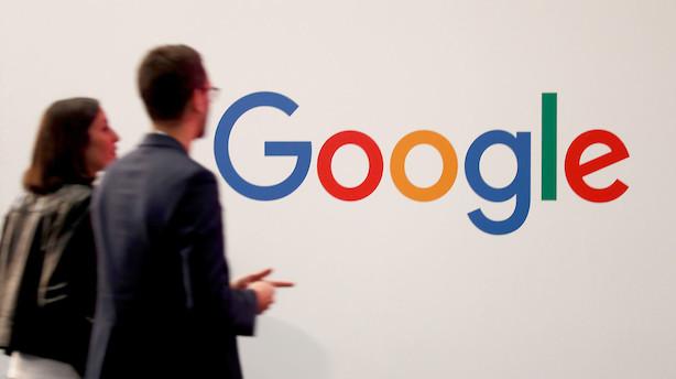 Google har ved en fejl optaget private samtaler