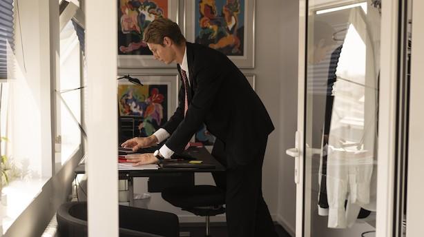 Markedet for kontorejendomme vil rykke i år