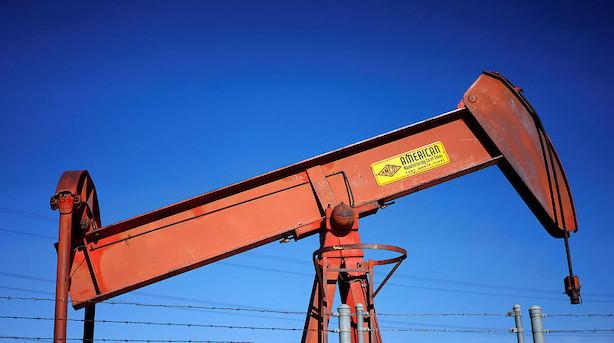 Råvarer: Olie slutter 2016 med største årlige spring i flere år