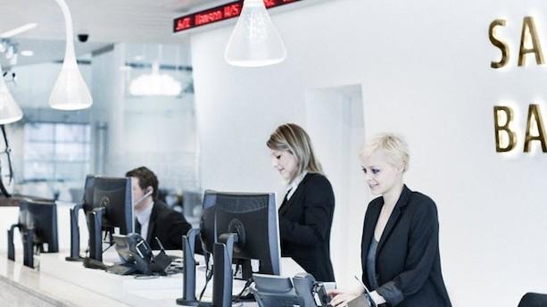 Stor fyringsrunde i Saxo Bank - især danske ansatte rammes