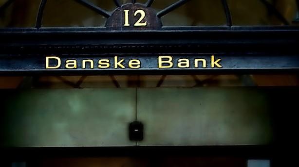 Danske Bank roses til skyerne af analysehus: Se forventet afkast