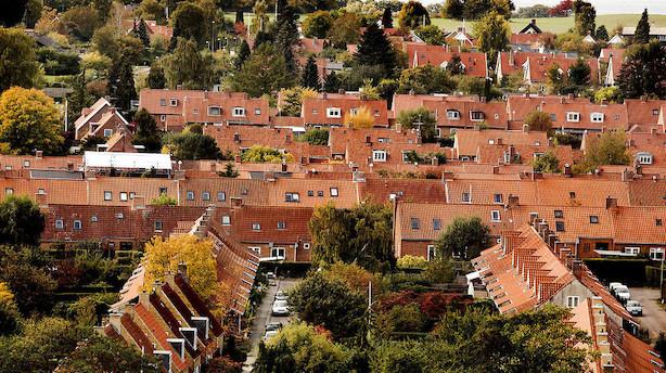 Klar, parat, konverter: Gylden mulighed for at få lavere rente på boliglån