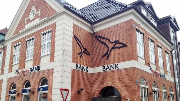 Investorgruppe fremsætter offentligt tilbud på Vestjysk Bank