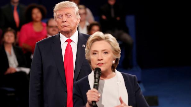 Chefundersøger i ny anklage: Sådan påvirkede russerne det amerikanske valg