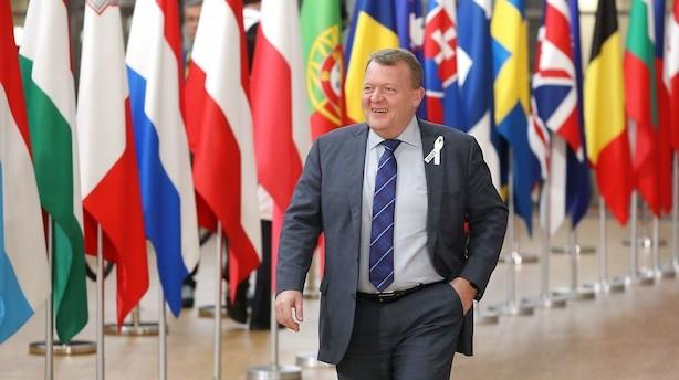 Løkke: Digital skat stort problem for statskassen