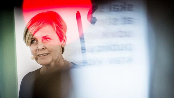 Bocks tænkepause udskyder forhandlinger om nyt medieforlig