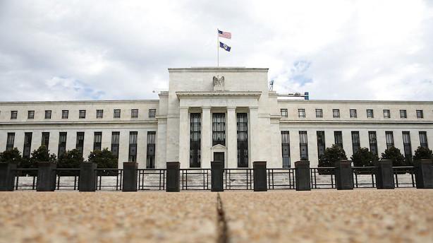 Fed-chef: Stærk økonomi rejser spørgsmål om overophedning