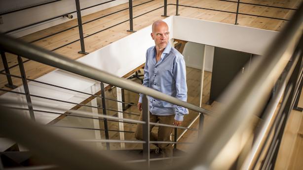 Dansk kryptojæger hiver 200 millioner hjem i investeringsrunde