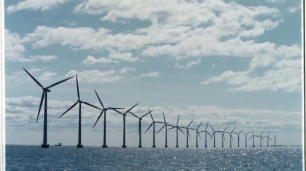 GE vil åbne fabrik for havvindmøller i Kina