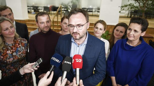 Bredt politisk flertal er enig om ny dansk klimalov