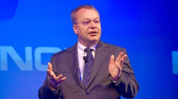Analytiker: Elop er Nokias Doktor Død