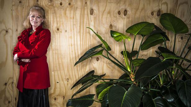 Milliardregn over dansk biotekselskab