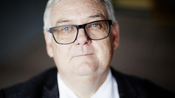 Danske Andelskassers Bank mister formand - forsikringsboss overtager