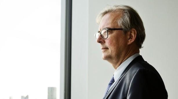 FIH Partners vinder prestigepris foran storbanker