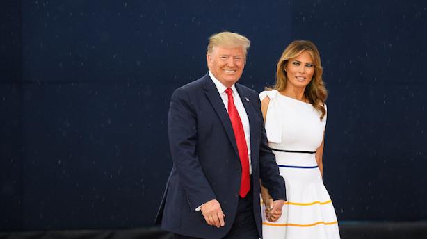 Seniorforsker: Mette F. skal ikke forvente lyttende Trump